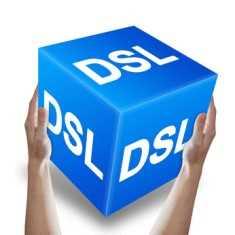 weiter zur DSL Anbieter wechseln